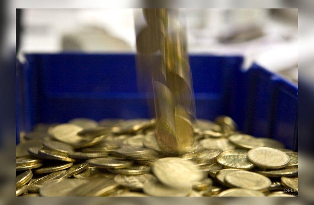 Swedbanki hiiglaslik dividendimakse tõi ajalooliselt suure maksulaekumise