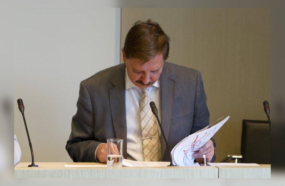 Tallinn ei välista mitme reisijaga auto ühistranspordirajale lubamist