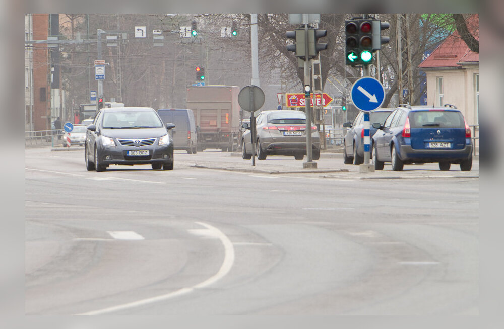 Mida kujutab endast riigi poolt müüdav ettevõte Eesti Teed?