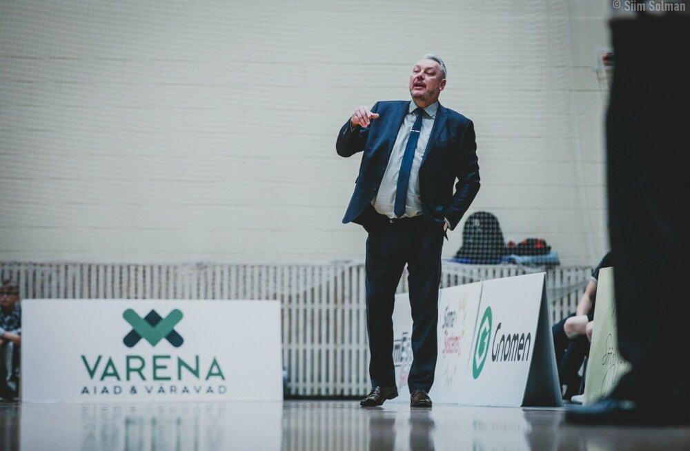 Avis Utilitas Rapla vs Tartu Ülikool