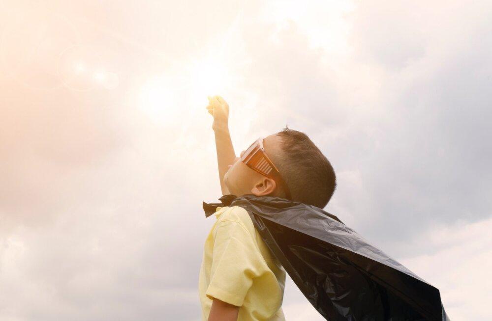 10 признаков того, что вы растите одаренного ребенка