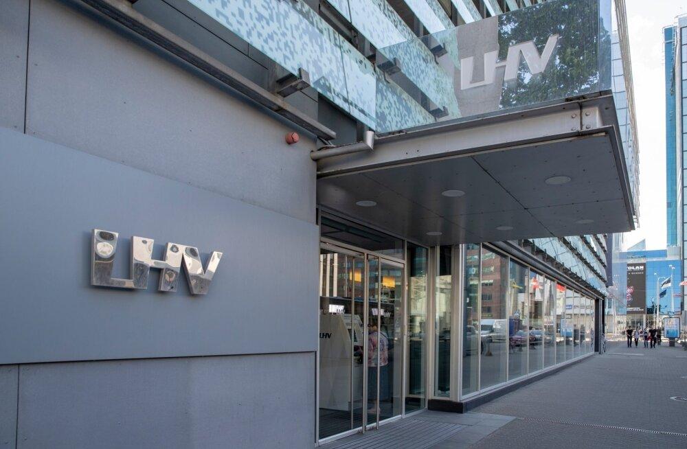 LHV teenis mais ligi kolm miljonit eurot kasumit