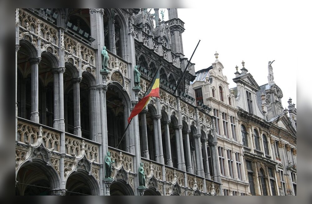 Brüsselis avatakse Eesti teaduse ja arendustegevuse büroo