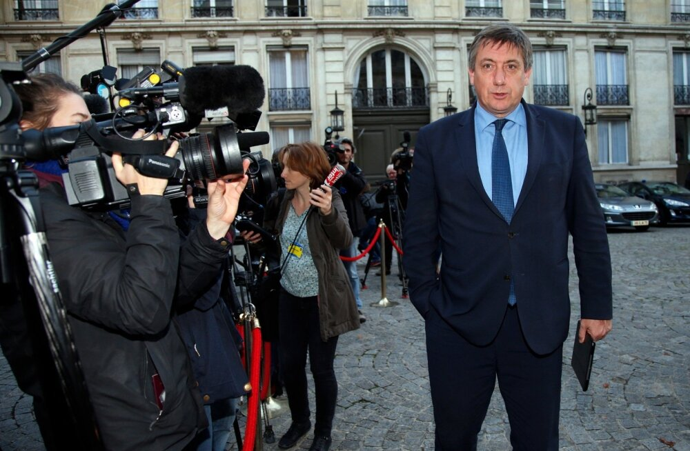 Belgia siseminister: terroristid suhtlevad omavahel Playstation 4 abil