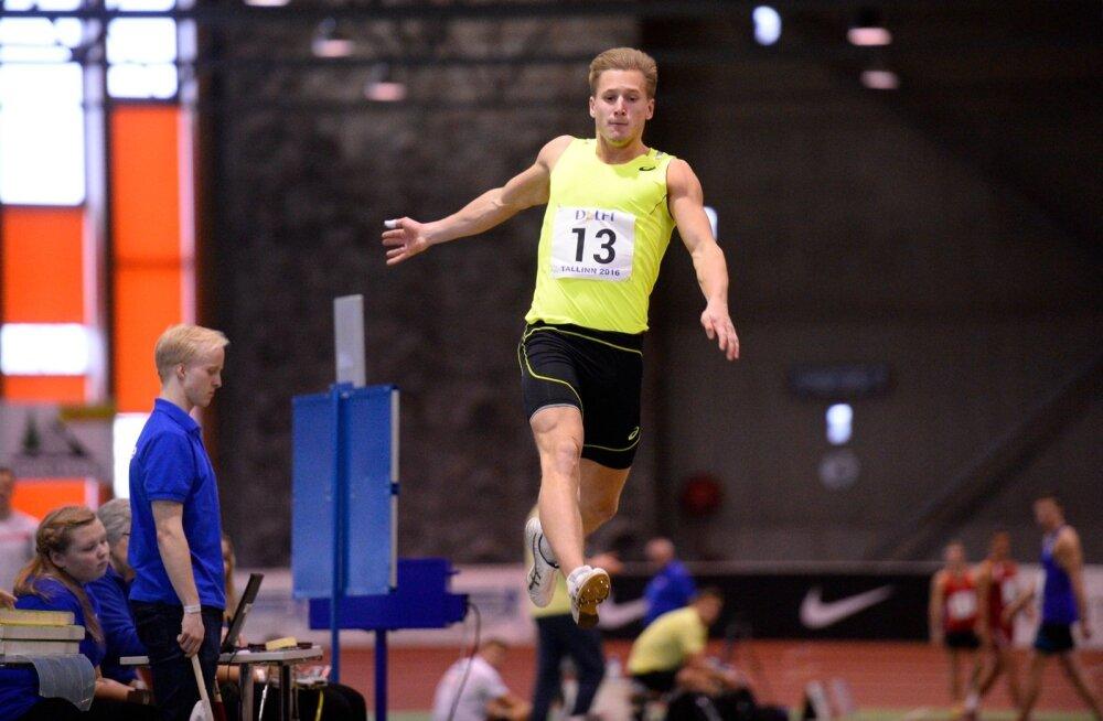 Tallinna rahvusvaheline mitmevõistlus
