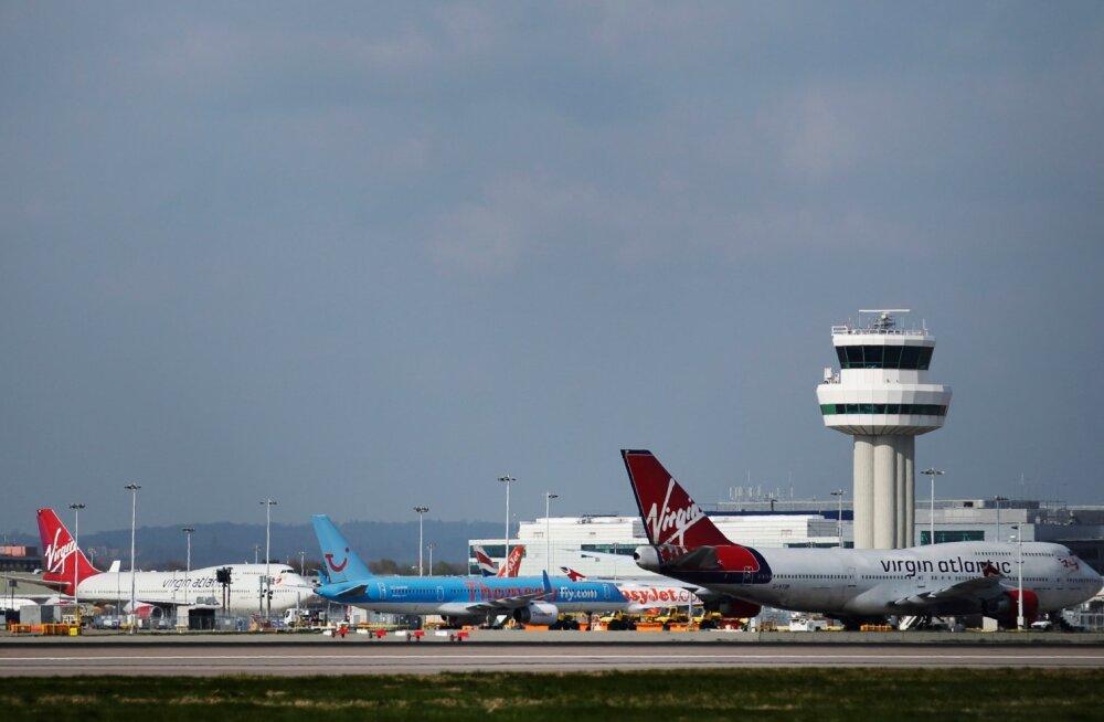 gatwick lennujaam