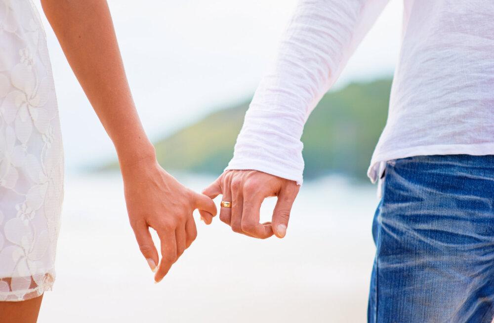 Õpi teisele ütlema, et sa teda armastad selliselt, et teine aru saab, mitte et sina tunned, et oled selle sõnumi talle ära öelnud