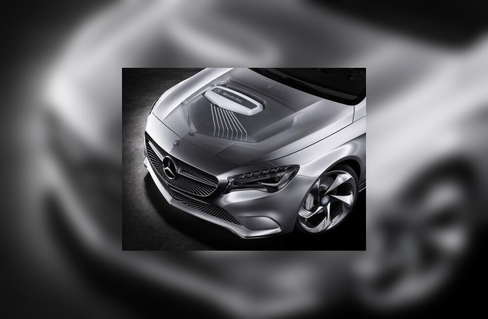 Mercedes-Benz tellib Soome autotehaselt 100 000 uut autot