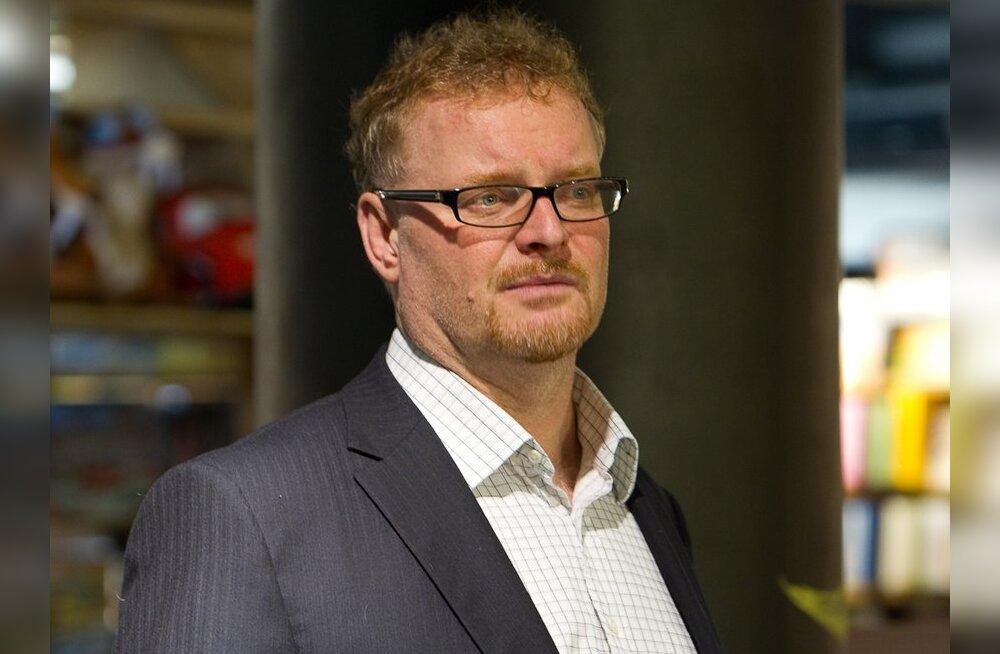 Hans H. Luik: Eesti riik vajaks tugevat opositsioonierakonda