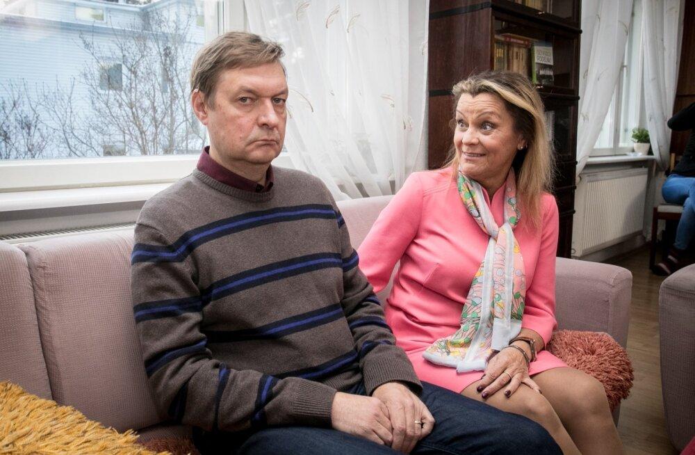 """Kas ka sinu esimene eelistus? Eesti televaatajate lemmikseriaal on """"Õnne 13"""", teise koha sai """"Pank"""""""