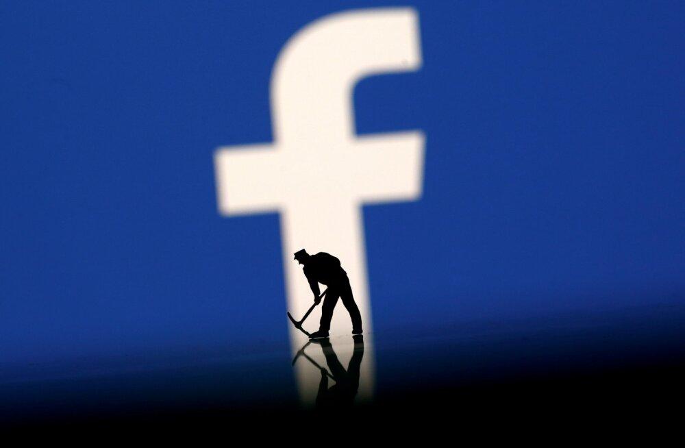 Facebooki hiidleke: kas näoraamatust lahkumine on ainus võimalus oma andmeid kaitsta?