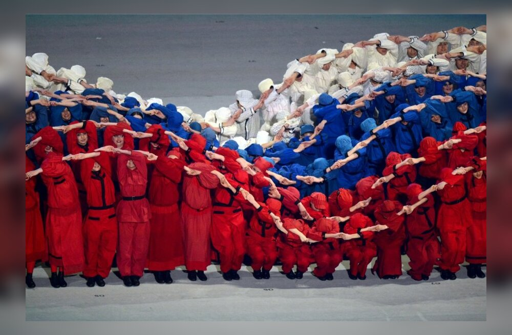 OLY-2014-PARALYMPICS-OPENING