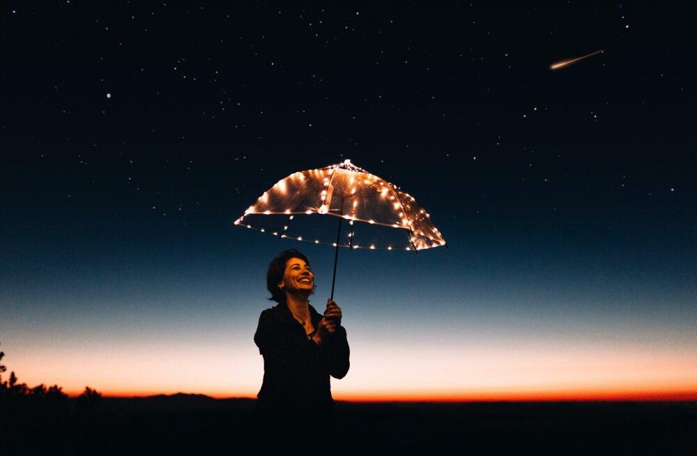 10 võimalust, kuidas olla juba täna iseenda parim versioon