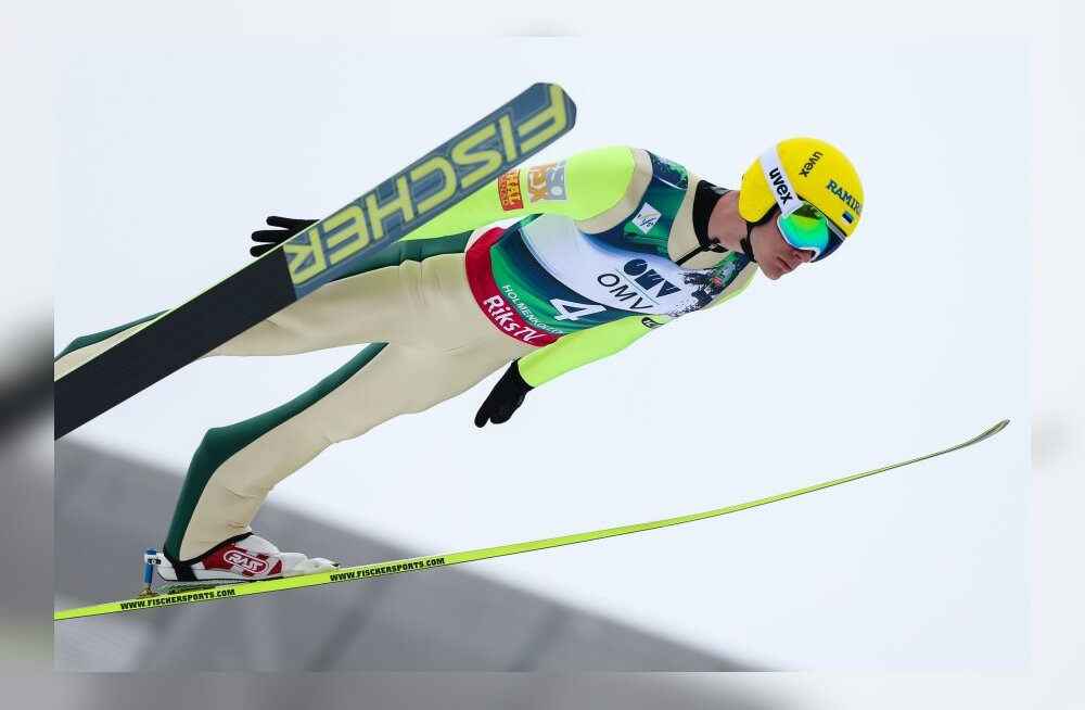 VÕIMAS! Kaarel Nurmsalu tegi Oslo MK-etapil kuuenda kohaga elu võistluse!