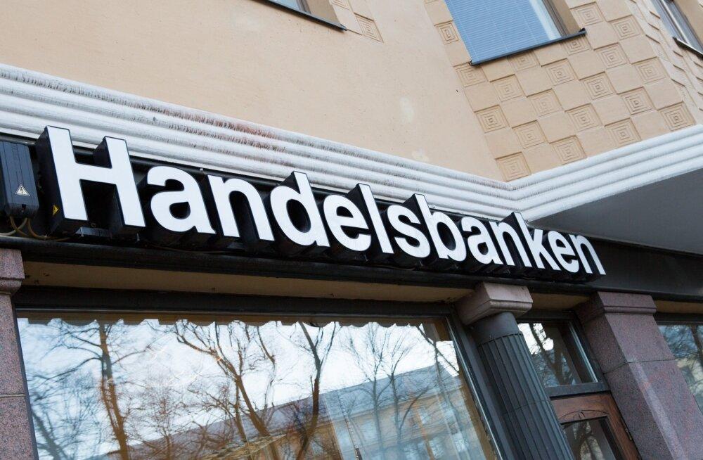 Bigbank järjekordse konkurendi uste sulgemisest: põhjused pankade taandumiseks on sarnased – peljatakse Venemaa agressiooni lähinaabrite suhtes