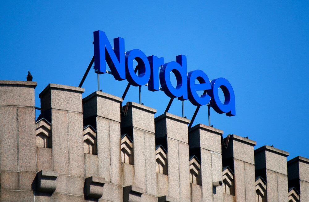 Nordea pank keelas oma töötajatel krüptovaluutadega kauplemise