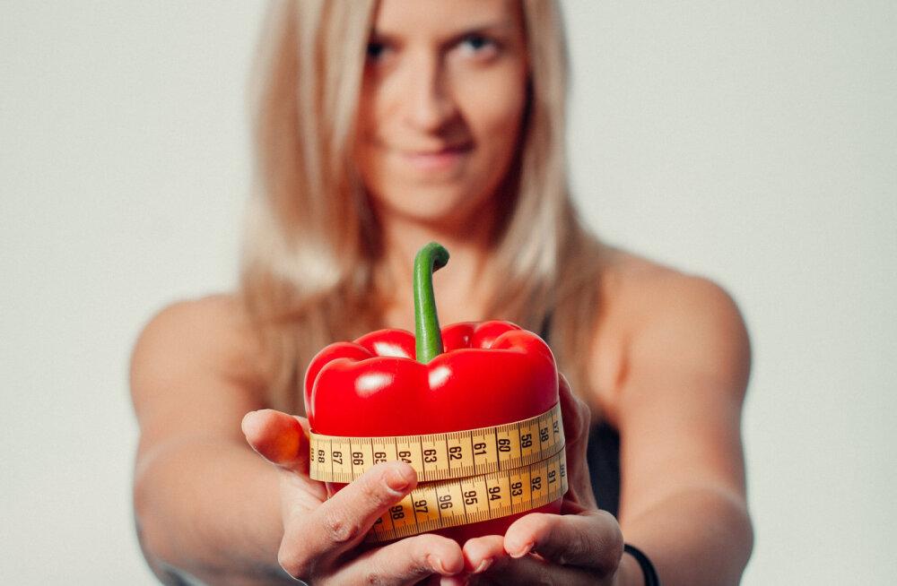 Spetsialist annab nõu! 6 nippi emotsionaalselt toitujale, kes soovib kaalu langetada