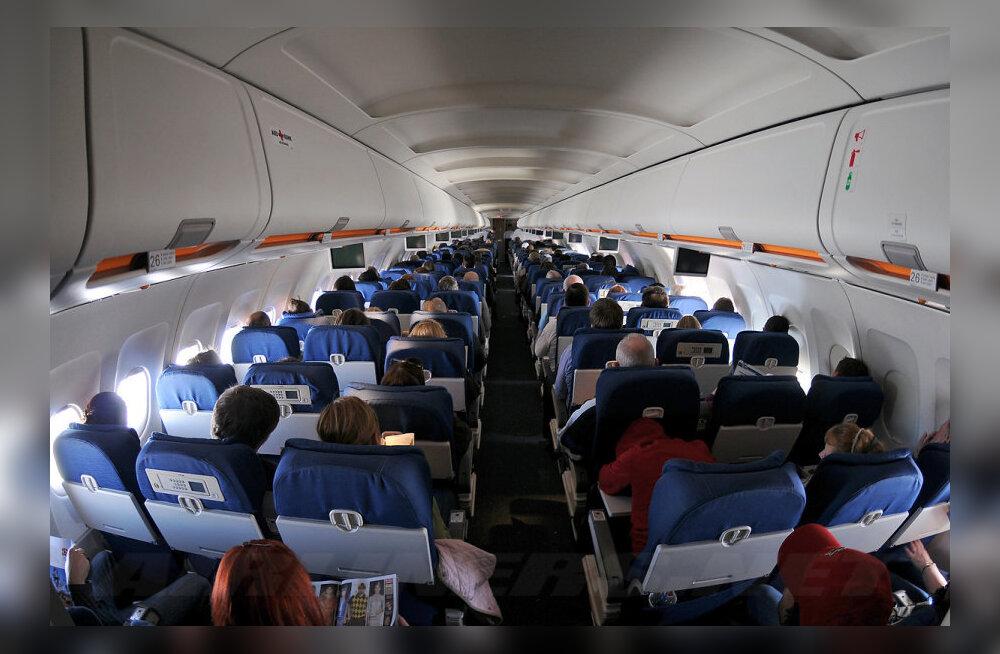 Raha nagu taevast leitud: United ostab jalaruumi arvelt kokku hoides 14 uut lennukit