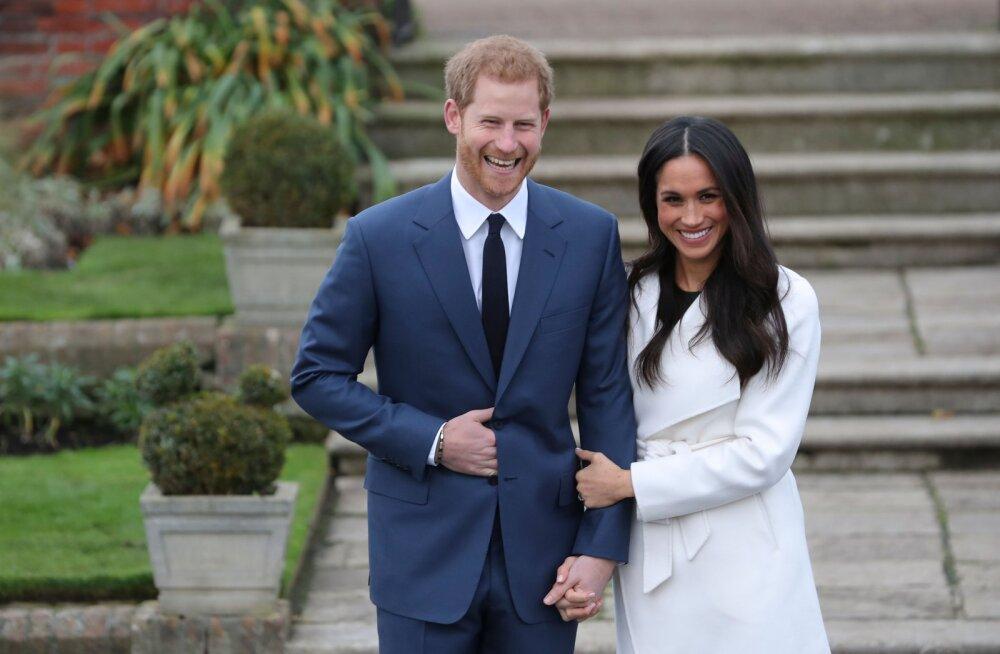 Kes kellele maksab: mis juhtub, kui kuninglikust armastusest saab kuninglik lahutus?