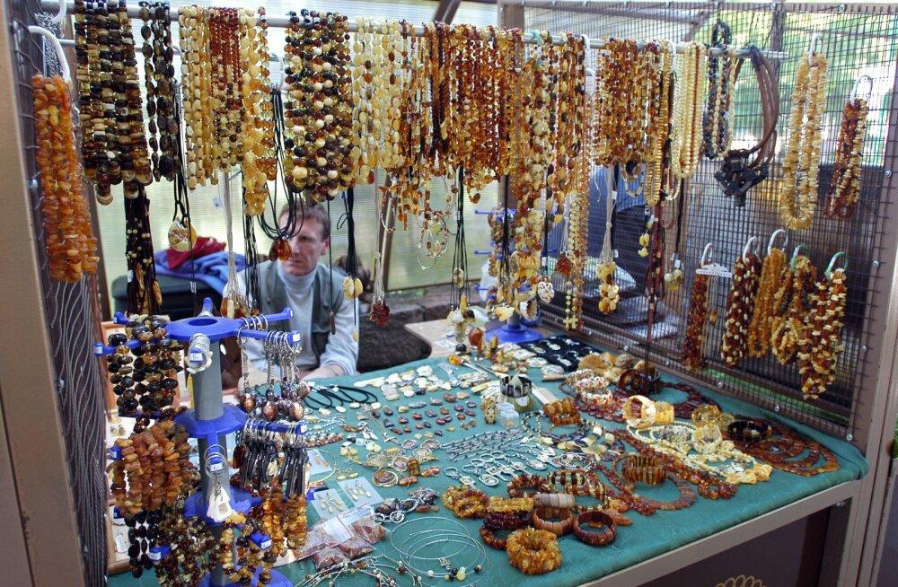 Цены на литовском взморье выше, чем в Турции и Болгарии: специалист рассказал, почему