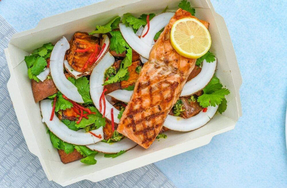 Sündis uus lahendus, mis võimaldab restoranidel tegevust jätkata. Kliendid saavad toidu koju tellida ka väiksemates linnades