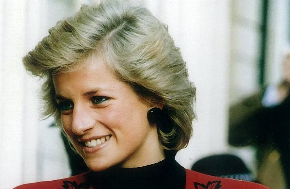 See on 1 asi, mida printsess Diana enda juures mitte kunagi ei muutnud