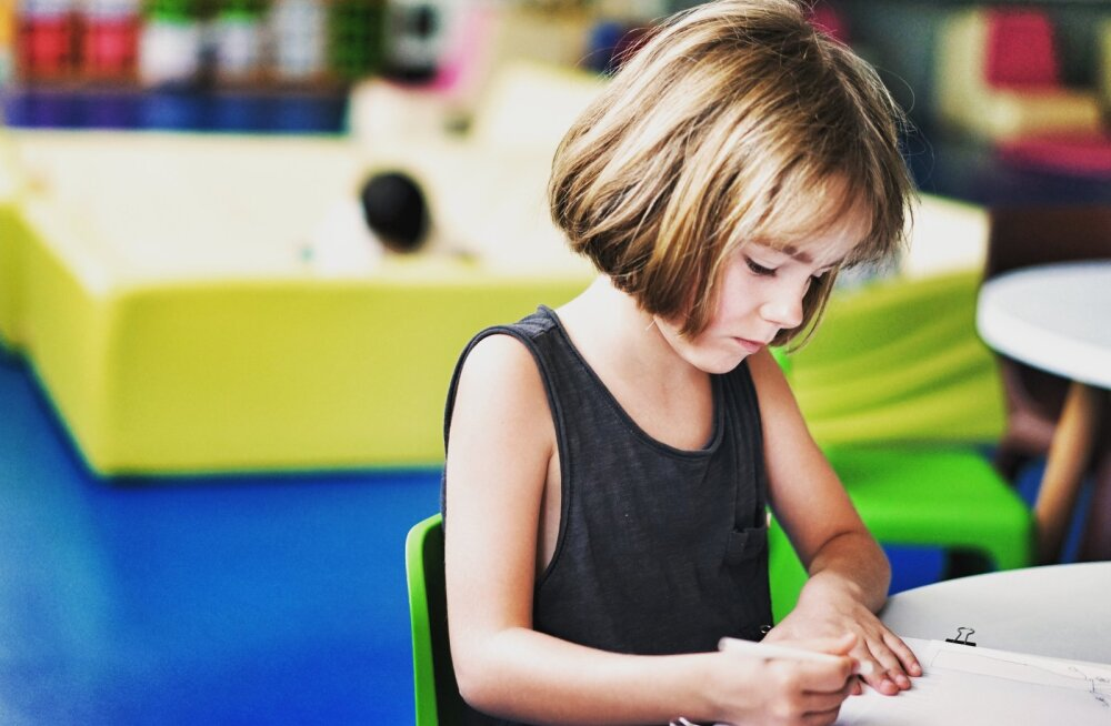 7 tervist kahjustavat harjumust, mida vanemad oma lastele õpetavad ja mis tuleks kohe ära lõpetada