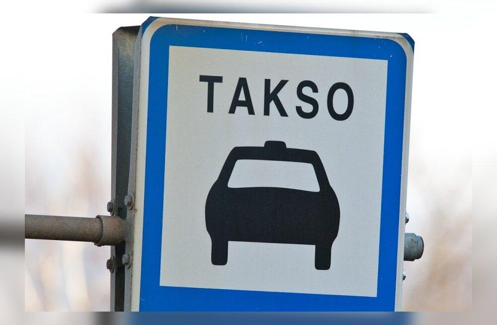 Taksopeatus