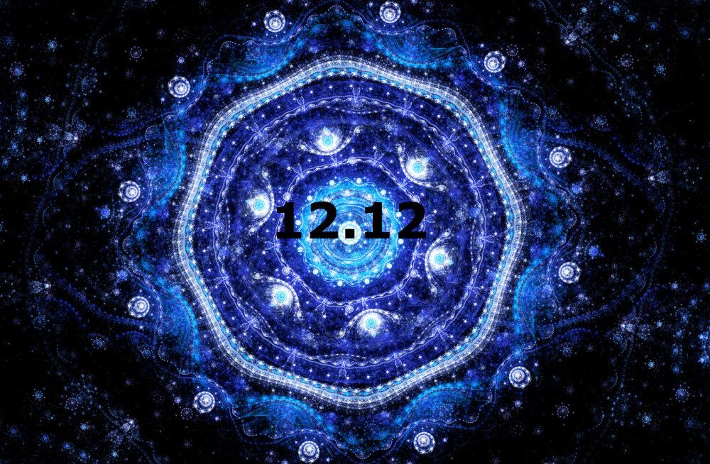 Numbrimaagia: milline on kuupäeva 12.12 müstiline tähendus?
