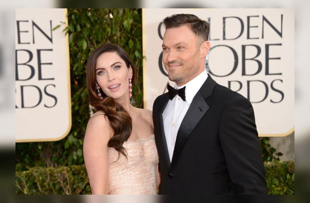 """Maailma seksikaim naine Fox ja """"Beverly Hills 90210"""" staar said teise lapse!"""