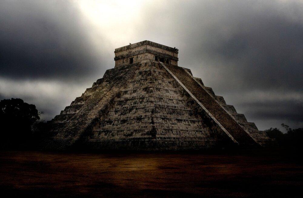 Кто вы по зодиаку согласно календарю Майя?