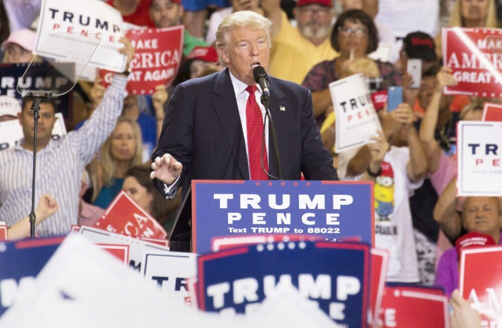 Kes on Donald Trump tegelikult? Põnev dokumentaalfilm paljastab telgitagused