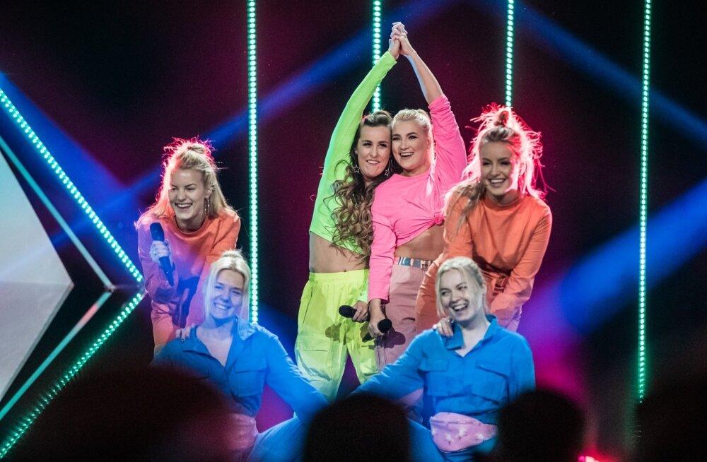 Eesti Laul 2019 I peaproov