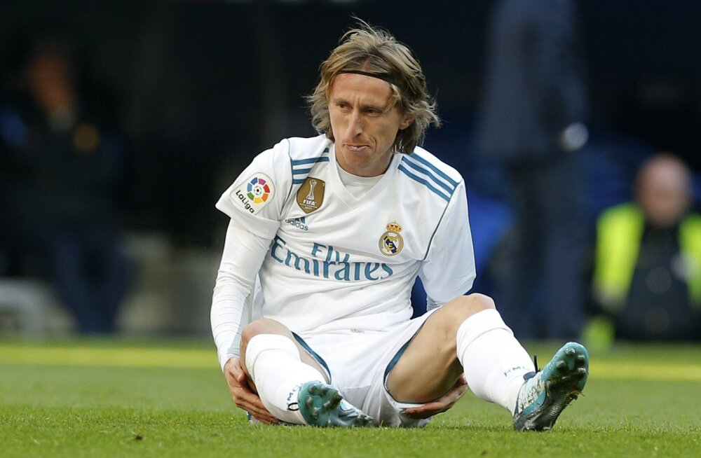 Madridi Reali staar tasus Hispaania riigile trellidest pääsemiseks miljon eurot