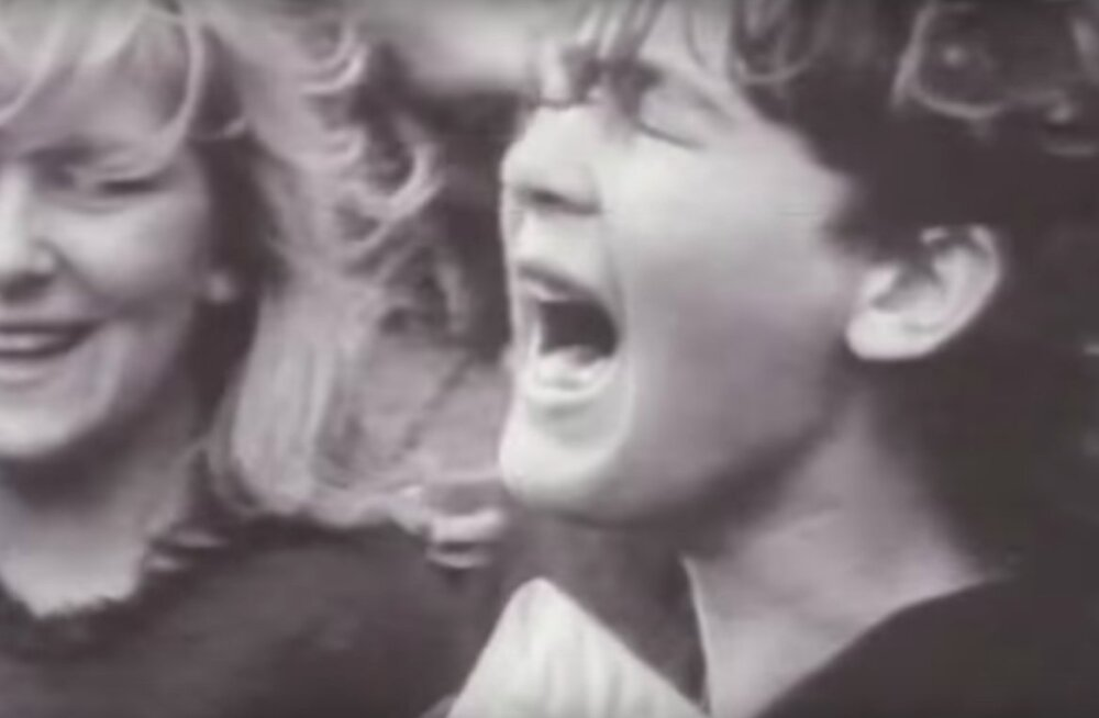 Biitlimaania: teadus selgitab, miks olid tüdrukud The Beatles'i järgi hullud!