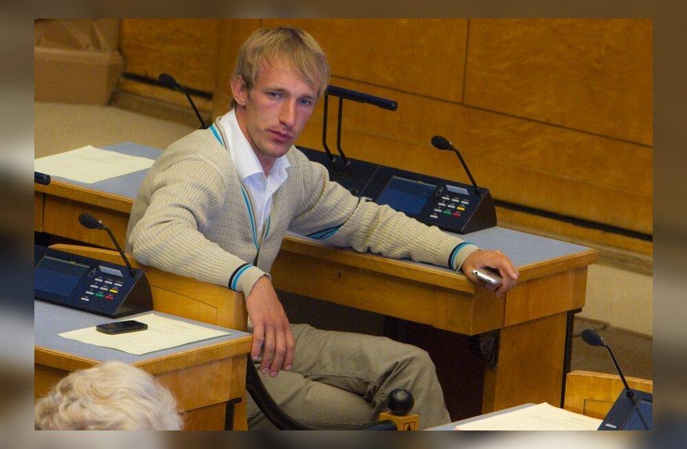 Lauri Luik: sotsiaaltoetust taotlevalt üliõpilaselt peaks nõudma 75-protsendilist õppekava täitmist