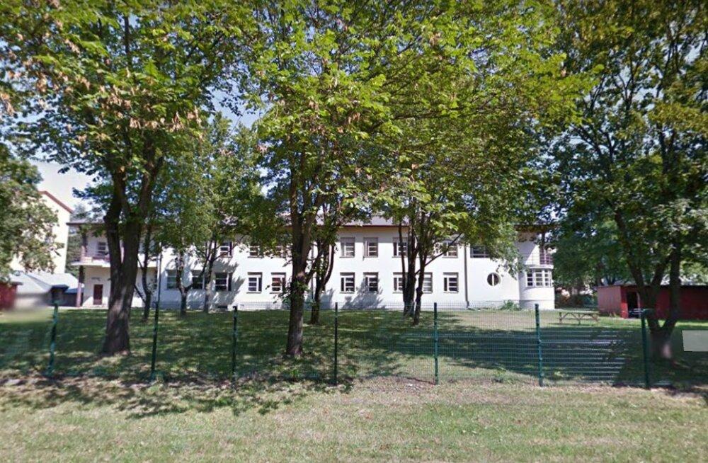 Tallinna Vaimse Tervise Keskuse Pelguranna tugikodu hoone läks remonti