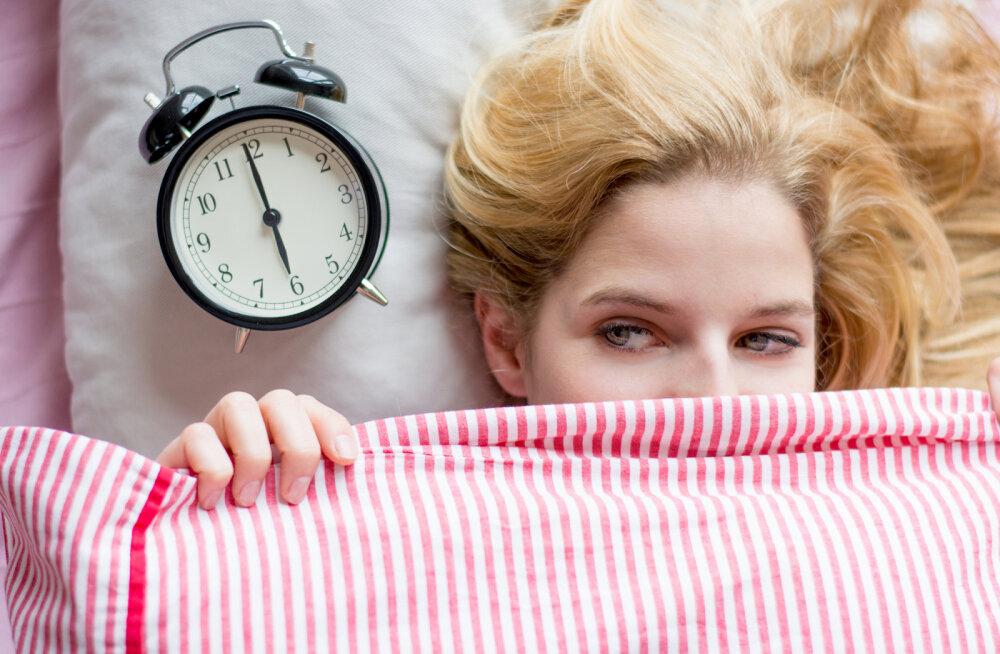 7 asja, mida sa teed tõenäoliselt igal hommikul valesti