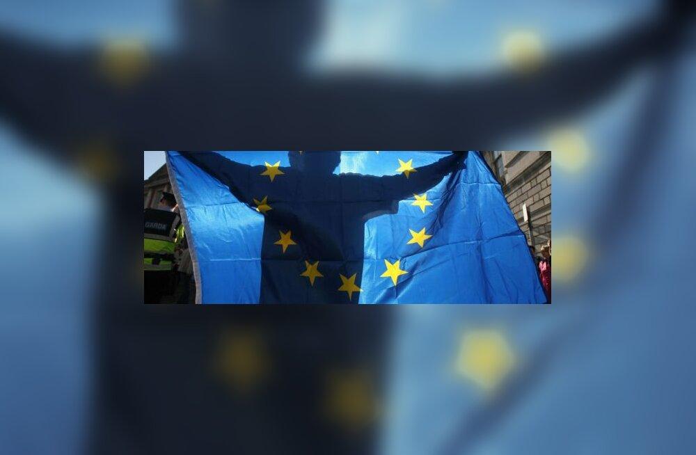 Riigikogu vaagis eurovalimiste avatud nimekirjade võimalust
