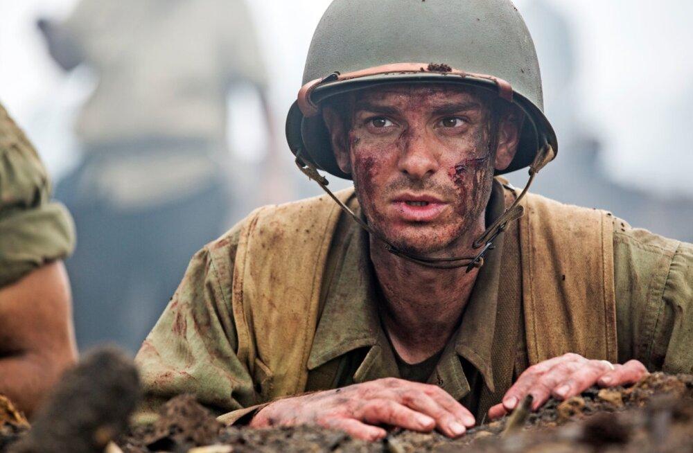 Filmiajalooline TEST: Kui hästi tunned sõjafilme?