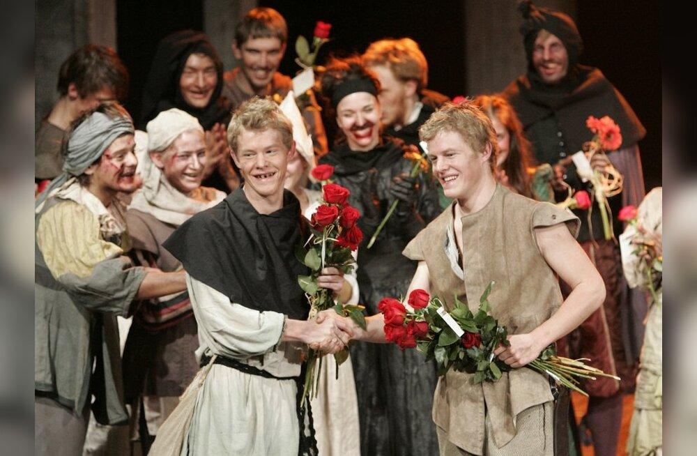 FOTOD: Panso-nimelise preemia said Märt Pius ja Priit Pius