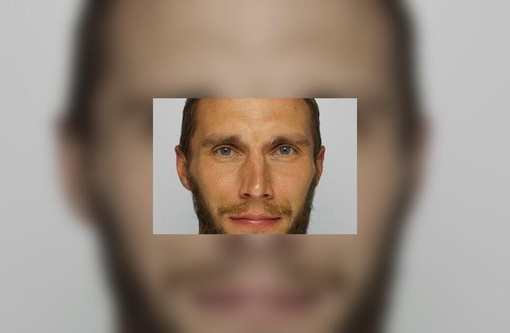 В Пыхья-Таллинне пропал мужчина. Полиция просит помощи