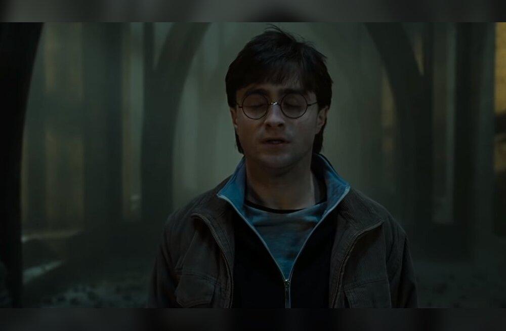 """Дэниэл Рэдклифф """"благодаря"""" Гарри Поттеру пристрастился к алкоголю"""