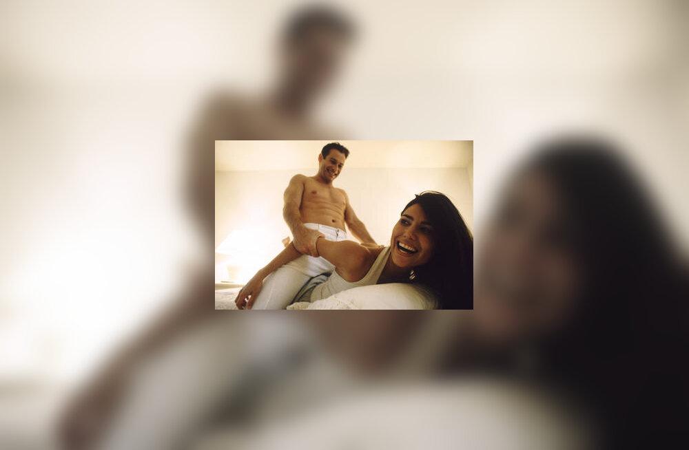 ebatavaline seks