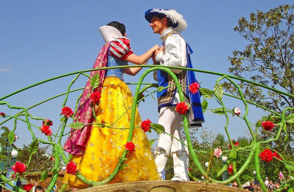 LÕBU LAIALT | Kuus teemaparki Euroopas, mida lastega sel aastal külastada