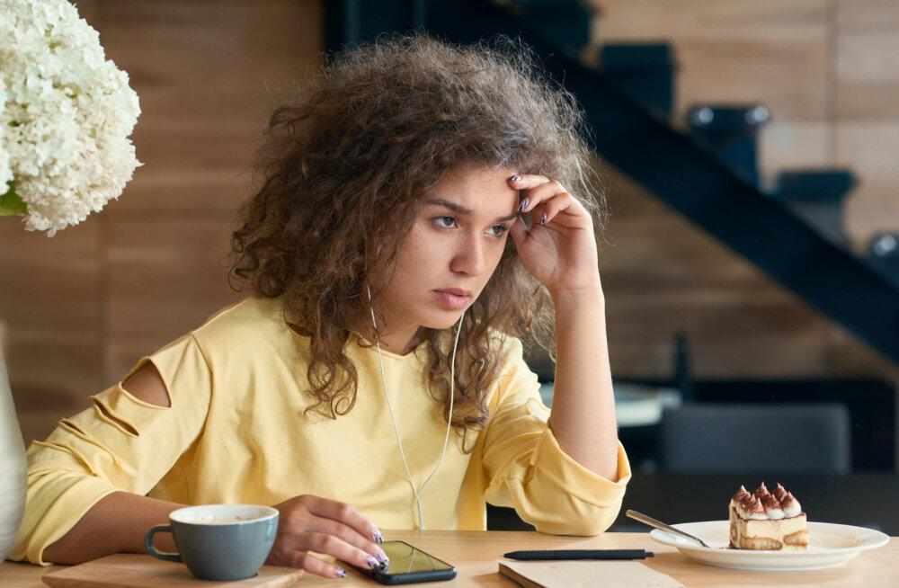 Veresuhkru tasakaalutus – ärevust ja mäluhäireid tekitav terviselaastaja