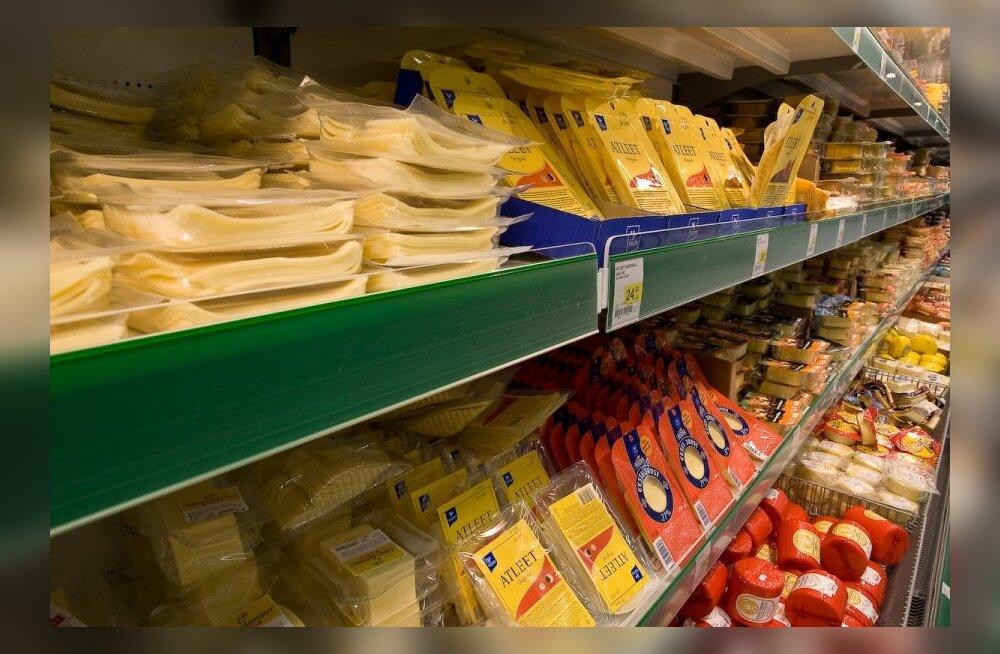 Совет от Zave.ee: какие магазины предлагают сыр со скидкой