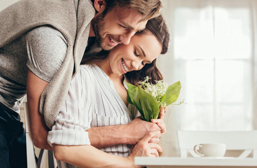 Nälgiva südame tervendamine: alles siis, kui oleme otsustanud, et väärime armastust ja armastame tõesti ka iseennast, saab tõeline armastus meie ellu tulla