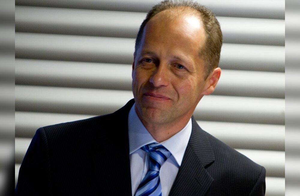 Antti Moppel: viis jaemüüjat kontrollib ligi 90 protsenti turust