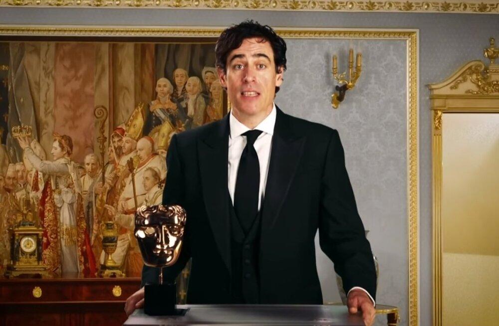 """BAFTA: """"Чернобыль"""" обошел и """"Чужие грехи"""", и прочую """"Дрянь"""""""